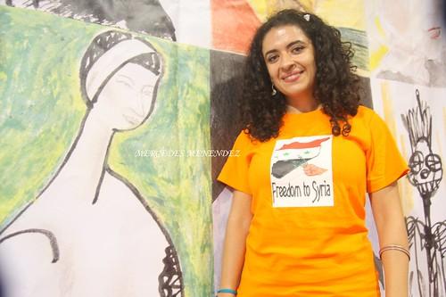 Leila Nachawati / public square squared