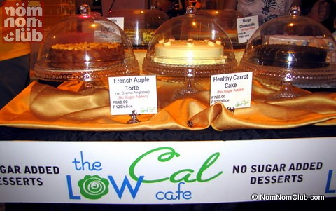 Low Cal Cafe