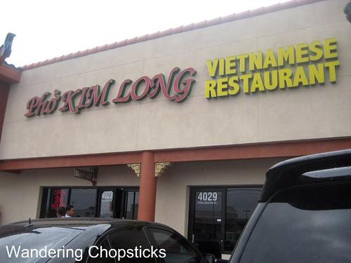 Pho Kim Long Vietnamese Restaurant - Las Vegas 1