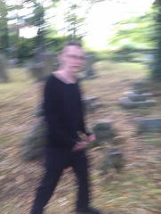 mark mauvais ghost (mark mauvais) Tags: spooky psi paranormal telekinesis parapsychology telepathy zener telepathic psionics markmauvaispsychicespghosthunter
