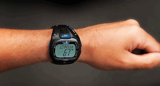 Timex Race Trainer Pro Ergo Design