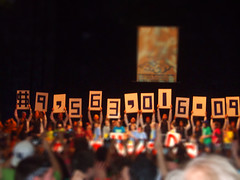 THON 2011 total (d-faith-k) Tags: love kids hope weekend cancer strength wisdom honesty total ftk conquer courage thon 2011