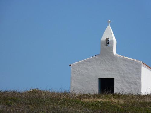 Chapelle de la Meule, Ile d'Yeu