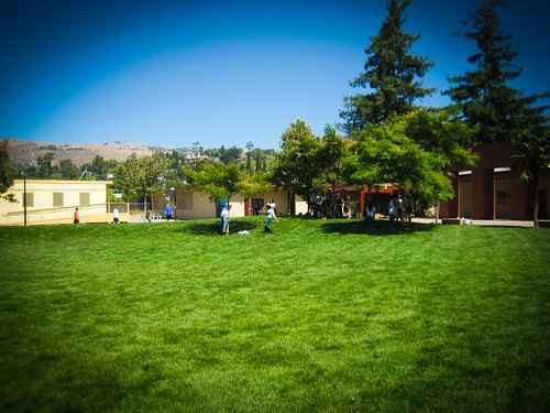 OYLPA Day 322: Faculty Kickball Tourney! by klodhie