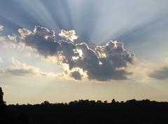 WV sky