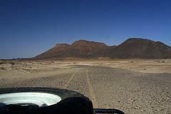 Nubian Desert, Sudan