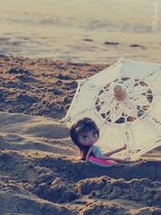 beach life/Zooey