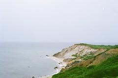 aquinnah cliffs (dimplyemily) Tags:
