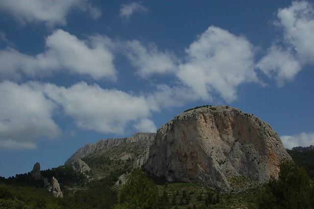 Guhyaloka rocks 5
