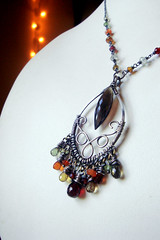The Soul of Mabon Necklace