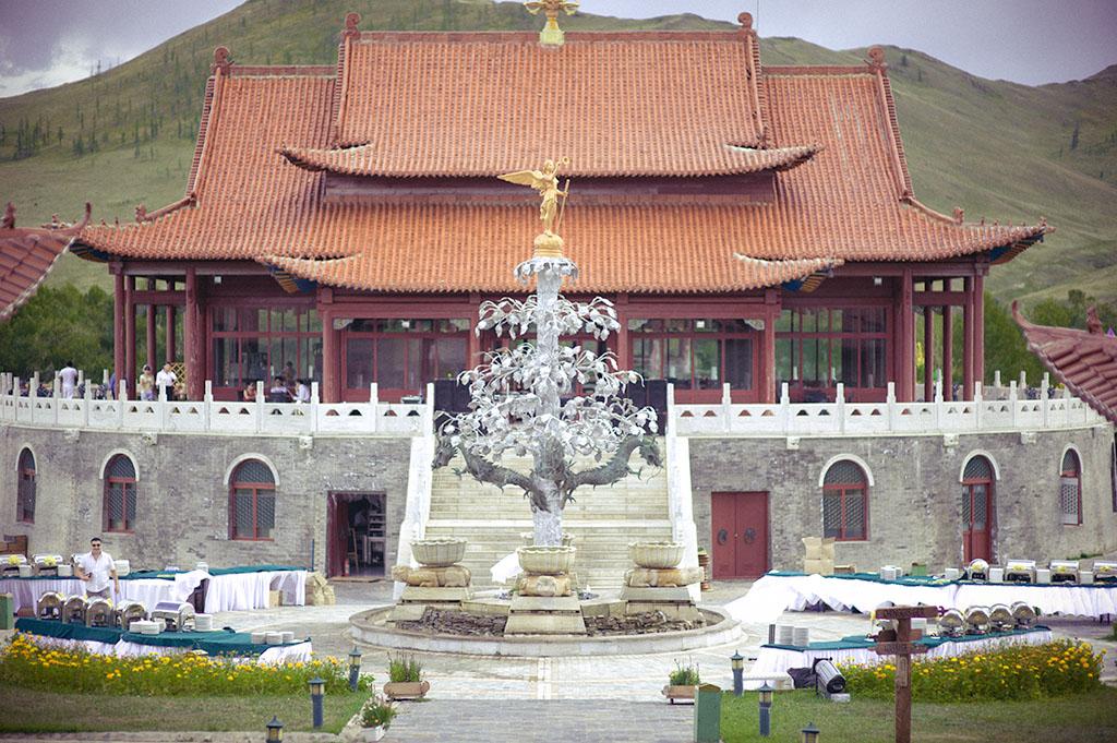 Mongol Shiltgeen