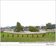 R0018196 (i。Shain) Tags: travel taiepi 2011 台北花博 taipeiinternationalfloraexposition 新生園區 xinshengparkarea