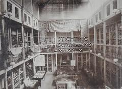 """""""West-Indische tentoonstelling"""", Haarlem."""