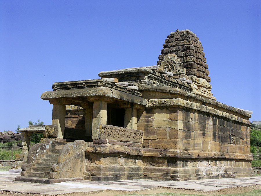 Храмовый комплекс Айхоле