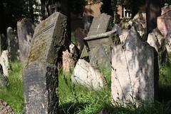 "Old Jewish Cemetery (Starý židovský hřbitov), Prague (Prag/Praha) • <a style=""font-size:0.8em;"" href=""http://www.flickr.com/photos/23564737@N07/6082633025/"" target=""_blank"">View on Flickr</a>"