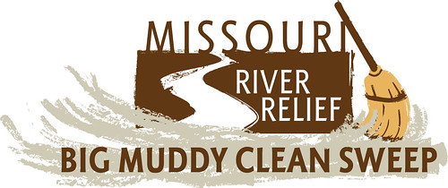 Big Muddy Clean Sweep Logo