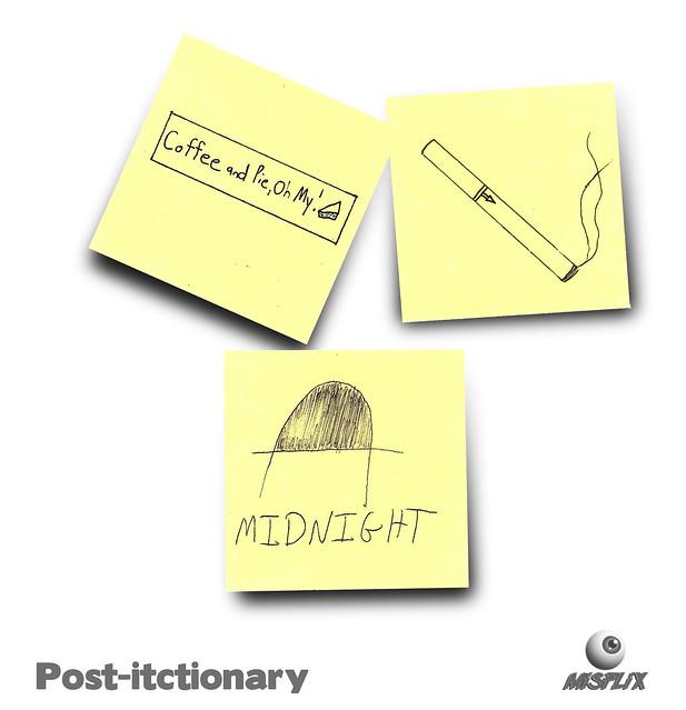 post-ictionarybrick