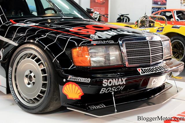 Mercedes 190 DTM (III)