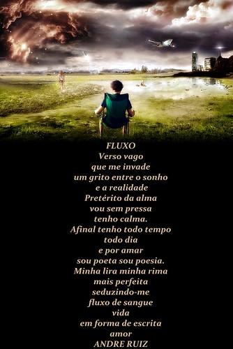 FLUXO by ruizpoeta@me.com