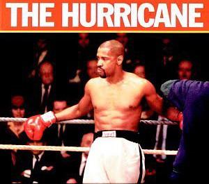 The Hurricane Movie