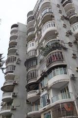 Macau Balconies