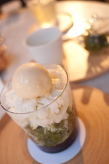 TORAYA CAFE@六本木