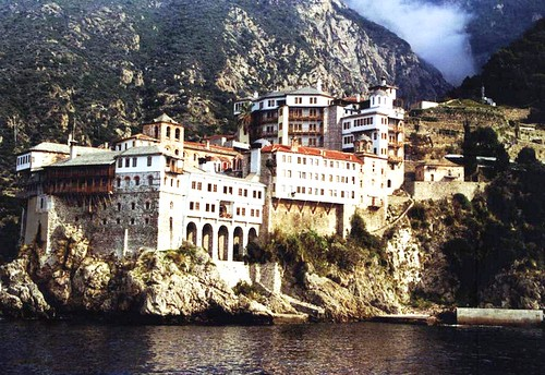 Monasterio Grigoroy