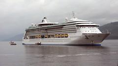 Radiance of the Seas (blmiers2) Tags: travel cruise alaska nikon ship cruiseship coolpix royalcaribbean s3000 radianceoftheseas blm18 blmiers2