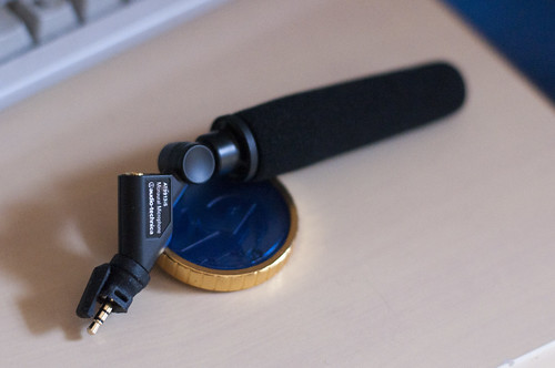 audio-technica AT9913is
