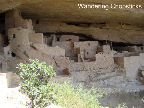 11 Cliff Palace - Mesa Verde National Park - Colorado 12