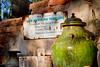 Animal Kingdom - Water For Travellers (Jeff Krause Photography) Tags: water animal sign trek kingdom disney pot jungle jar wdw maharajah