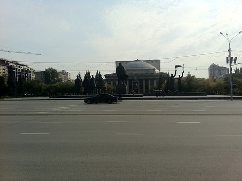 Largest theatre in Russia
