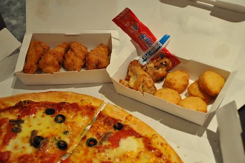 Domino's Pizza BROOKLYN PIZZA XL_015