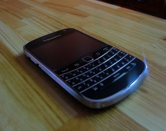 BlackBerry Bold 9900 (CLTrujillo) Tags: technology blackberry cellphone communication smartphone rim android 9900 bold touchscreen iphone 9930 blackberrybold