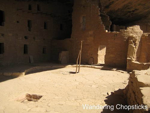14 Spruce Tree House - Mesa Verde National Park - Colorado 5