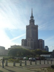 "Palace of Culture and Science (Pałac Kultury i Nauki), in Warsaw (Warszawa) • <a style=""font-size:0.8em;"" href=""http://www.flickr.com/photos/23564737@N07/6105337289/"" target=""_blank"">View on Flickr</a>"