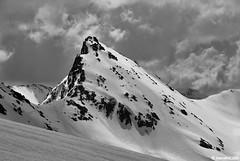 Human and Nature (.:: Maya ::.) Tags: winter mountain snow ski peak bulgaria backcountry pirin зима двор сняг връх пирин ски mayaeye mayakarkalicheva маякъркаличева кралев wwwmayaeyecom
