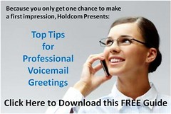 Top Tips for Writing Professional Voicemail Messages