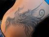 grey phoenix birdie birdie!