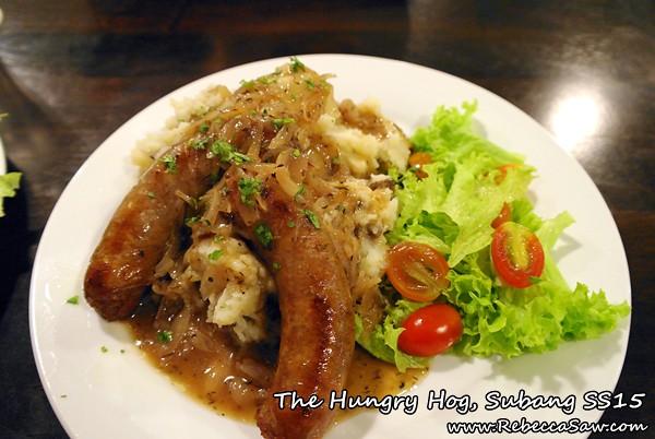 the hungry hog, subang ss15-10
