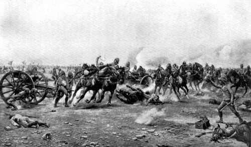 BattleMaiwand