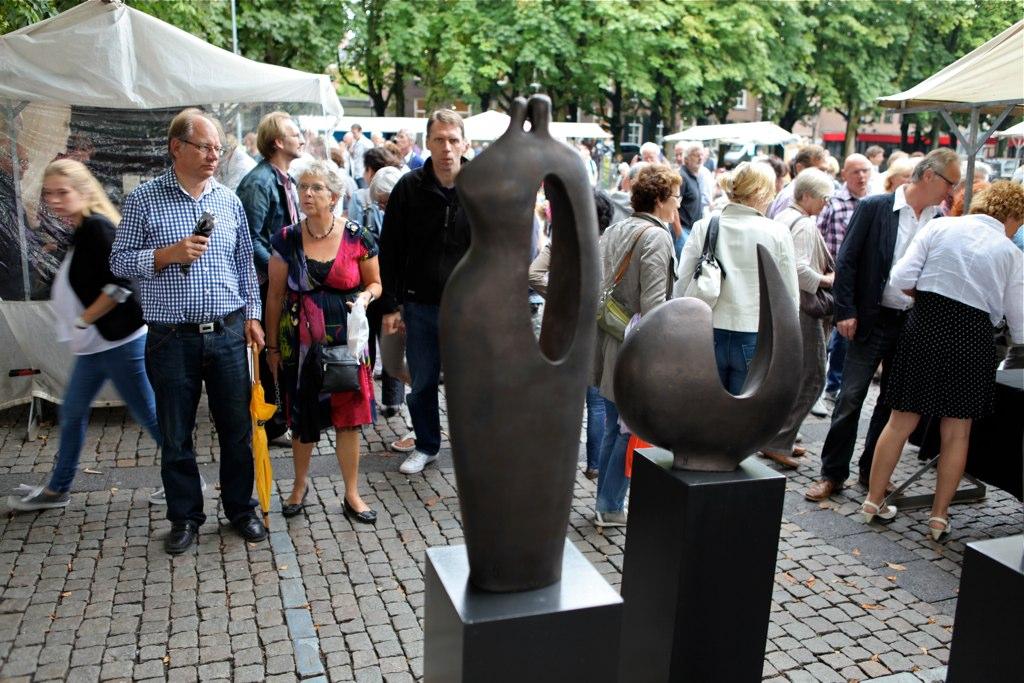 Artibosch kunstmanifestatie 2011 - Den Bosch