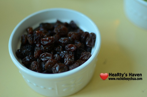 SugarLeaf Raisins