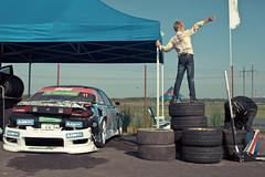 RDS 2011 (Alex Babashov) Tags: topf25 photo cool topf50 topf75 100v10f topf100 drift rds topf500 autodrom topf1000 anawesomeshot russiandriftseries autodromspb