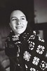 Indoor Portrait (Airicsson) Tags: leica portrait blackandwhite bw film vintage trix summicron m6
