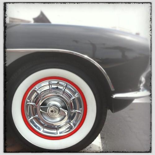 Corvette Show by bichonphoto