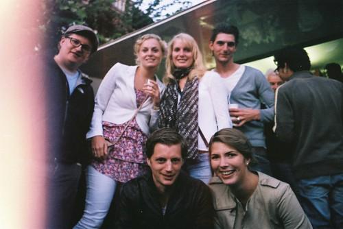 Haarlem Jazz Guests #9