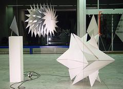Origami création - Didier Boursin - Shooting Laguna