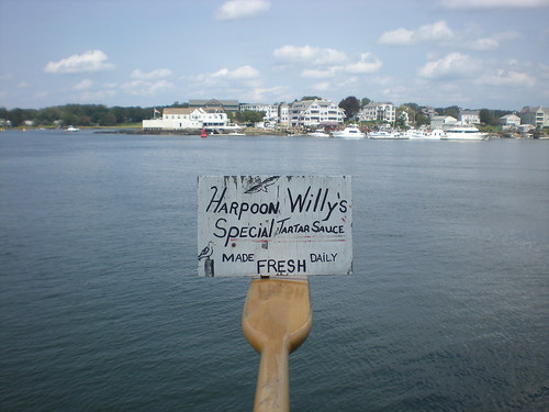 Harpoon Willy's, Portsmouth NH
