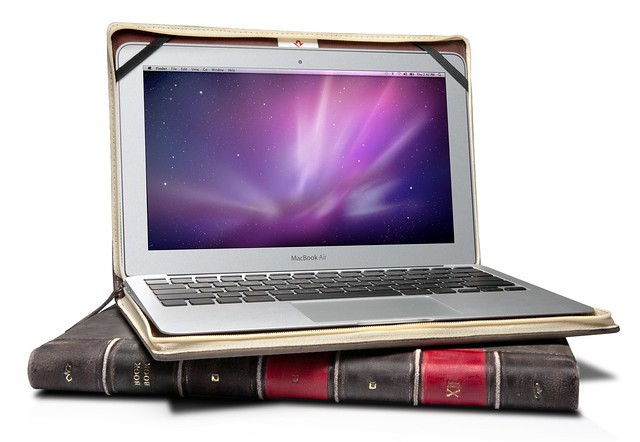 BookBook for MacBook Air